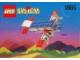 Set No: 1865  Name: Airliner polybag