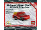 Set No: 1912  Name: LEGO Building Set A, Car polybag