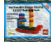 Set No: 1913  Name: LEGO Building Set B, Boat polybag