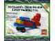 Set No: 1915  Name: LEGO Building Set D, Aircraft polybag
