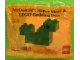 Set No: 1917  Name: McDonald's Happy Meal & Duplo Building Sets polybag