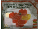 Set No: 1918  Name: McDonald's Happy Meal & Duplo Building Sets polybag