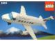 Set No: 1973  Name: Emirates Airliner