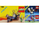 Set No: 1974  Name: Legoland Triple Pack
