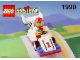 Set No: 1990  Name: F1 Race Car