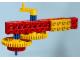 Set No: 2000442  Name: Workshop Kit Spinning Top (2015 Version)