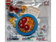 Set No: 2000455  Name: FIRST LEGO League (FLL) Jr Promotional polybag