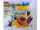 Set No: 2000456  Name: SPIKE Prime Marketing Kit polybag