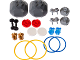 Set No: 2000704  Name: Mindstorms Education (LME) Replacement Pack 5