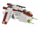 Set No: 20010  Name: Republic Gunship - Mini polybag
