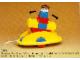 Set No: 2056  Name: Rock-a-Bye Pull Toy