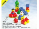 Set No: 2084  Name: Large Stack 'n' Learn Set