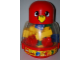 Set No: 2087  Name: Large Storage Bird