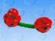Set No: 2093  Name: The Ladybird Rattle