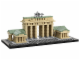 Set No: 21011  Name: Brandenburg Gate