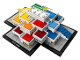 Set No: 21037  Name: LEGO House Billund, Denmark