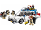 Set No: 21108  Name: Ghostbusters Ecto-1