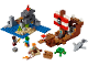 Set No: 21152  Name: The Pirate Ship Adventure