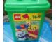 Set No: 2125  Name: Large Bucket