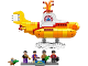 Set No: 21306  Name: Yellow Submarine