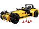 Set No: 21307  Name: Caterham Seven 620R