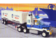 Set No: 2149  Name: Color Line Container Lorry
