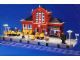 Set No: 2150  Name: Train Station