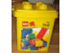 Set No: 2272  Name: Medium Bucket