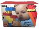 Set No: 2322  Name: {Preschool Set}