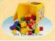 Set No: 2376  Name: Play Bucket