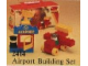 Set No: 2414  Name: Airport Building Set