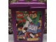 Set No: 2494  Name: 400-Piece Purple Bucket