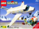 Set No: 2532  Name: Aircraft and Ground Crew
