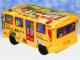 Set No: 2580  Name: Friendly Animal Bus