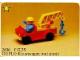 Set No: 2636  Name: Tow Truck