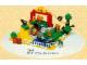 Set No: 2668  Name: Zoo Animal Antics (Children's Zoo)
