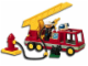 Set No: 2691  Name: My First Fire Engine
