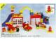 Set No: 2693  Name: Fire Station