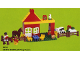 Set No: 2694  Name: Mini Farm