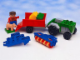 Set No: 2696  Name: Farm Tractor