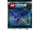 Set No: 271716  Name: Gargoyle foil pack