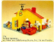 Set No: 2770  Name: Play House