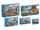 Set No: 2853301  Name: CITY Transport Collection