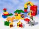 Set No: 2865  Name: Children's Zoo