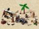 Set No: 2879  Name: Desert Expedition