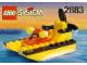 Set No: 2883  Name: Boat