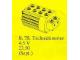 Set No: 29  Name: 4.5V Motor