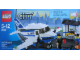Set No: 2928  Name: Airline Promotional Set