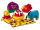 Set No: 2982  Name: Pooh's Birthday