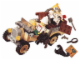 Set No: 2995  Name: Adventurers Car & Skeleton